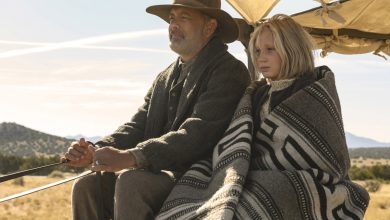 'News of the World' review: Tom Hanks wins the West