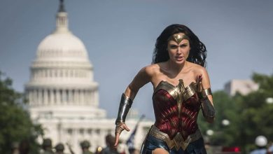 'Wonder Woman 1984' Hopes to Lasso a Little Holiday Joy