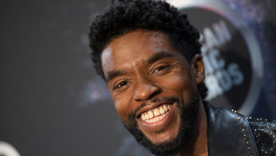 Chadwick Boseman Will Not Be Recast in 'Black Panther' Sequel
