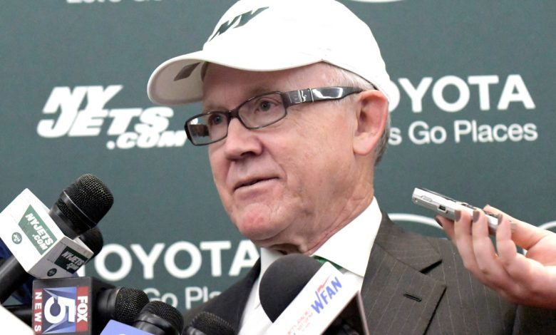 Woody Johnson's Twitter failure responding to Brandon Tierney's Jets rant