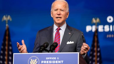 WATCH LIVE: Biden Unveils Key Members of His Administration