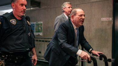 Another Delay Granted for Harvey Weinstein Extradition