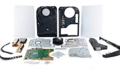 Get another glimpse inside the PlayStation 5 with iFixit's new teardown