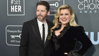 Kelly Clarkson Says Ex Brandon Blackstock Acted Illegally as Her Manager for Years