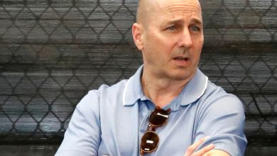 Brian Cashman willing to play dangerous Yankees pitching game