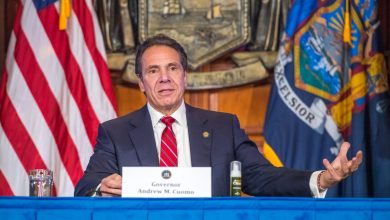 Former Development Aide Accuses Cuomo of Sexual Harassment