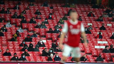 Premier League games in London closed to supporters again after spike in coronavirus cases