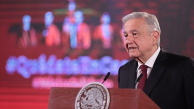 Mexico's President Sends Late, Somewhat Chilly Letter Congratulating Biden