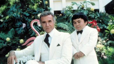 'Fantasy Island' is getting a reboot on Fox for summer 2021