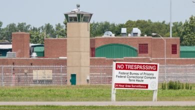 Report Finds Federal Execution Numbers Top States' for 1st Time