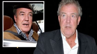 Jeremy Clarkson: Top Gear star 'heartbroken' after car breakdown 'Through thick and thin'