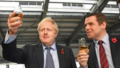 Here's what the SNP should do if Boris Johnson refuses 'permission' for Indyref2 –Kenny MacAskill MSP