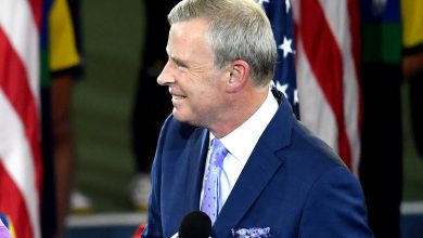 ESPN colleagues react to Tom Rinaldi's exit: This one 'hurts'