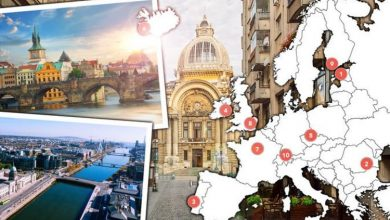 Best European cities for quality of life unveiled - will you be moving abroad in 2021?