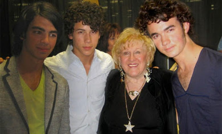 Shirley Grant, talent agent who launched Jonas Brothers, Christina Ricci, has died