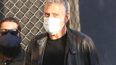 George Clooney says Tom Cruise 'didn't overreact' with viral COVID rant