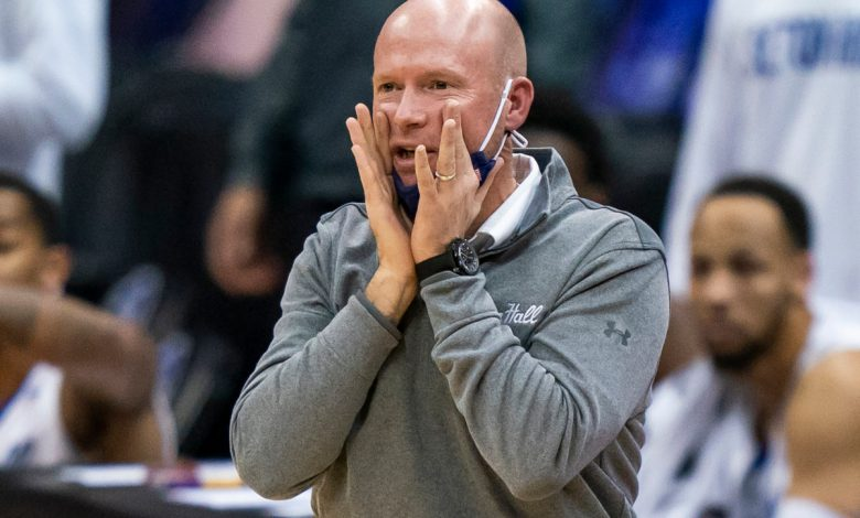 Late 3-pointer gives Seton Hall road win over Marquette
