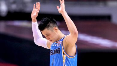 Jeremy Lin signing with Warriors G League team in NBA redemption chance