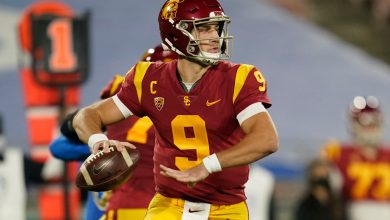 USC in dicey Pac-12 title game matchup versus replacement Oregon