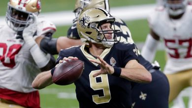 Return of Drew Brees changes landscape for fantasy football playoffs