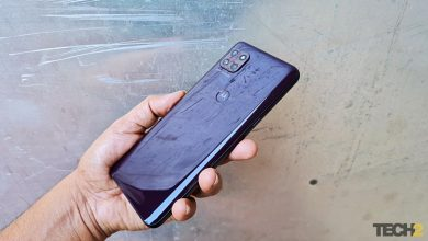 Motorola Moto G 5G review: A great 5G-ready smartphone, but the camera needs work- Technology News, Firstpost