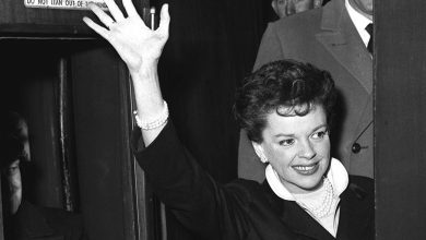 Why an emotional 1944 Judy Garland song resonates so strongly today as Covid crisis continues – Christine Jardine MP