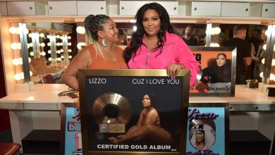 Lizzo Surprising Her Mom With a Car for Christmas Is the Sweetest Thing You'll See Today