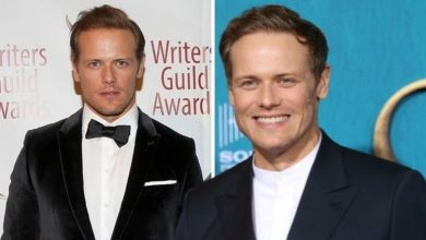 Sam Heughan girlfriend: Is the Outlander star in a relationship?