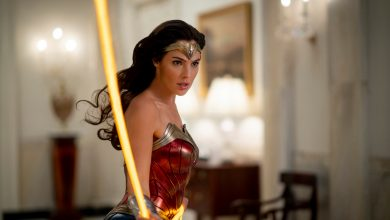 'Wonder Woman 1984' flops in China box office debut
