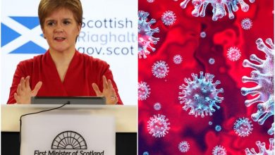 Coronavirus in Scotland: 43 further deaths registered and 1,316 new cases