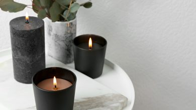 These Scented Luxury Candles Make Your Home Smell Like Heaven