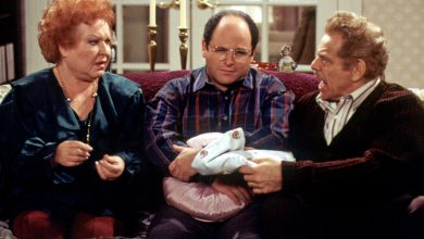 Happy Festivus: How to celebrate the 'Seinfeld' holiday for 'the rest of us'