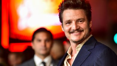 Pedro Pascal Dons Different Armor for 'Wonder Woman 1984′