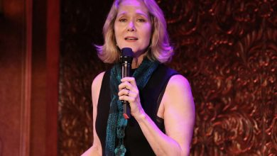 Broadway star Rebecca Luker dead at 59 after battle with ALS