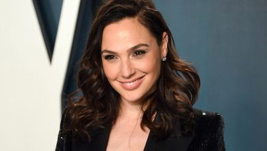 Gal Gadot responds to 'whitewashing' backlash after 'Cleopatra' casting