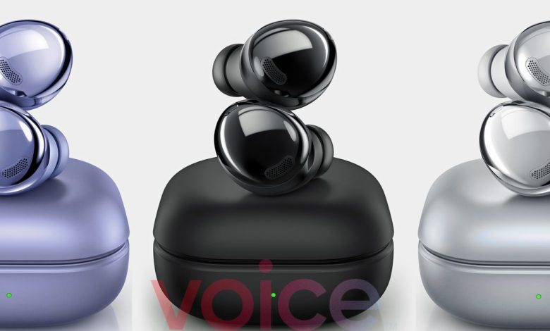 Samsung's Galaxy Buds Pro said to cost $199