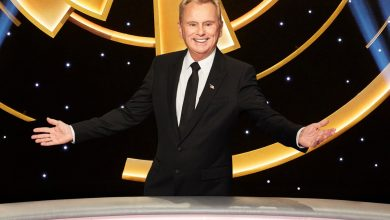 Pat Sajak slams 'Wheel of Fortune' classic: 'Most boring 3 minutes of TV'