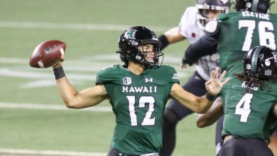 New Mexico Bowl line, prediction: Hawaii will cover vs. Houston