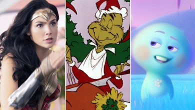 What to watch on Christmas: 10 movies and TV shows to stream in 2020