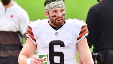 Baker Mayfield can help deliver fantasy football championship