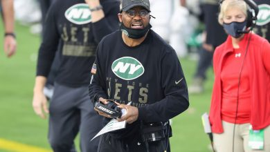 Jets assistant coach missing next game