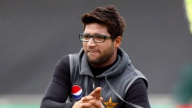 New Zealand vs Pakistan: Imam-ul-Haq ruled out of second Test due to thumb injury, to return home - Firstcricket News, Firstpost