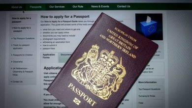 Passport rules: What are the new EU travel rules as Brexit deal struck