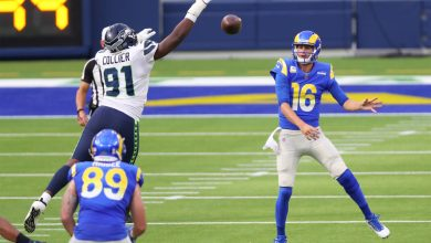 Rams vs. Seahawks line, prediction: LA will get right after shocking Jets loss