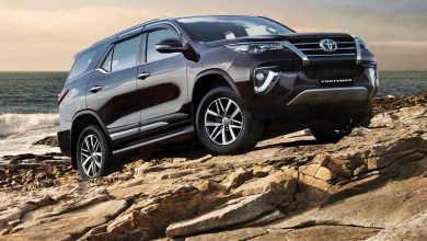 Toyota Fortuner facelift to launch in India on 6 January: All we know so far- Technology News, Firstpost