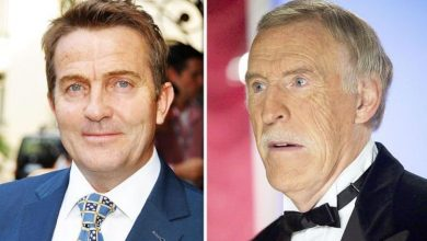 Bradley Walsh confession: ITV star's take on 'beating Bruce Forsyth record' exposed