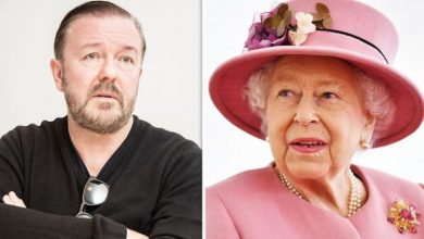 Ricky Gervais' furious post at Royal Family laid bare: 'You can shove the knighthood'