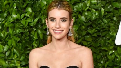 Emma Roberts Gives Birth, Welcomes First Baby With Garrett Hedlund