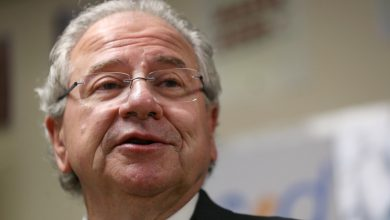 Mass. Speaker Robert DeLeo to Deliver Remarks, Formally Depart Tuesday