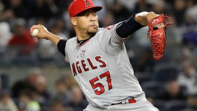 Ex-Met Hansel Robles signs one-year deal with Twins